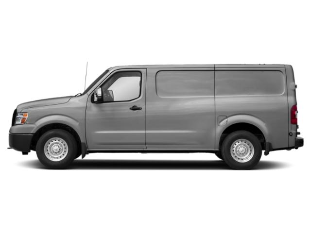 Nissan Erie Pa >> New Vehicle Research | 2018 Nissan NV Cargo NV3500 HD Standard Roof V8 S | Interstate Nissan ...