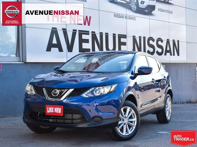 2018 Nissan Qashqai *S*ONLY 1000KMS*Priced to sell*