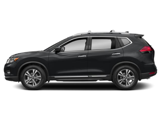 2018 Nissan Rogue *COMPANY DEMO*SL*PROPILOT ASSIST*LOADED*