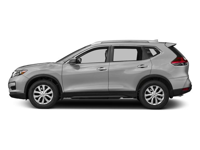 New Car Inventory - 2018 Nissan Rogue SV - Santa Cruz Nissan - Santa ...
