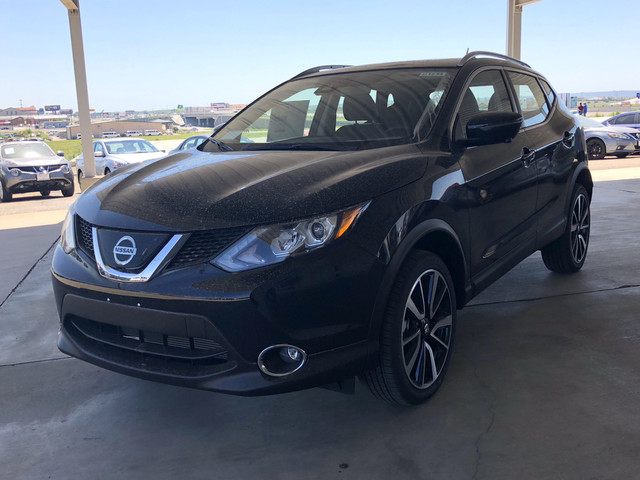 2018 nissan rogue sport fwd s bates nissan killeen tx. Black Bedroom Furniture Sets. Home Design Ideas