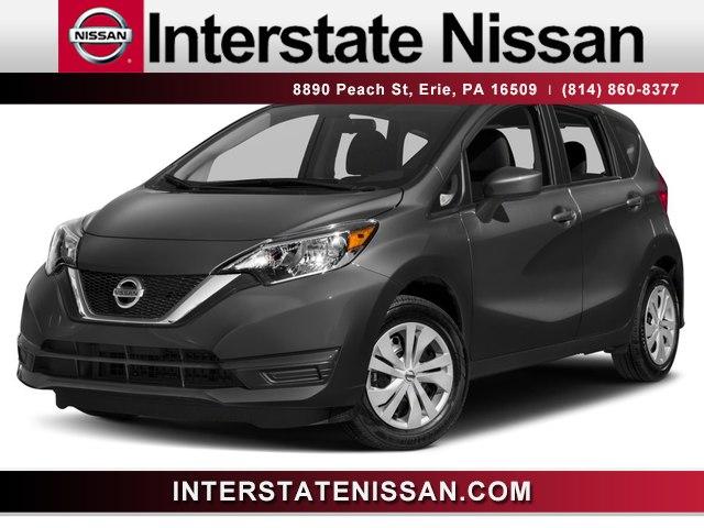 Nissan Erie Pa >> 2018 Nissan Versa Note