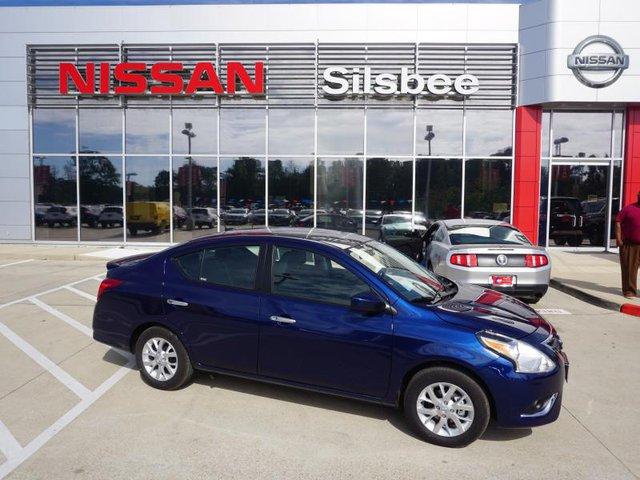 New Car Inventory - Nissan Titan, Altima, 370z - Nissan of Silsbee ...