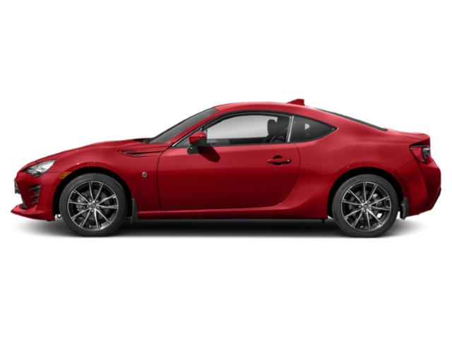 2018 Toyota 86 Manual