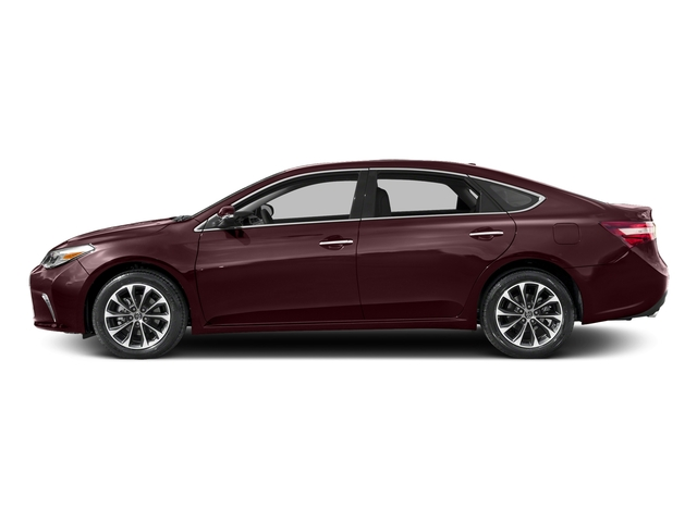 2018 Toyota Avalon Touring Auto