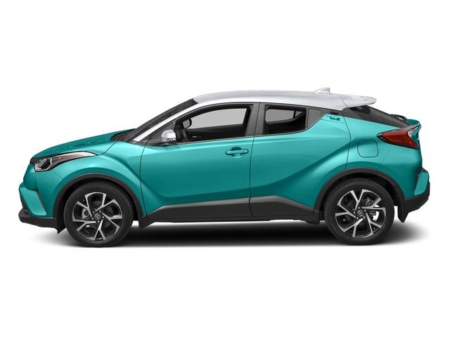 New Inventory 2018 Toyota C Hr Xle Premium Krause