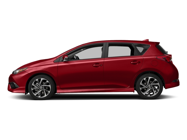 2018 Toyota Corolla iM Manual (Natl)