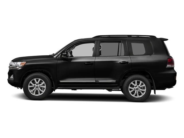 2018 Toyota Land Cruiser 4WD (GS)