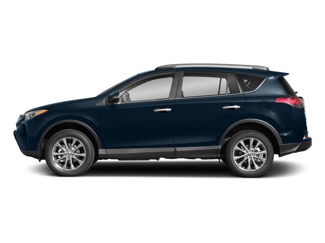2018 Toyota Rav4 Limited Fwd Gs