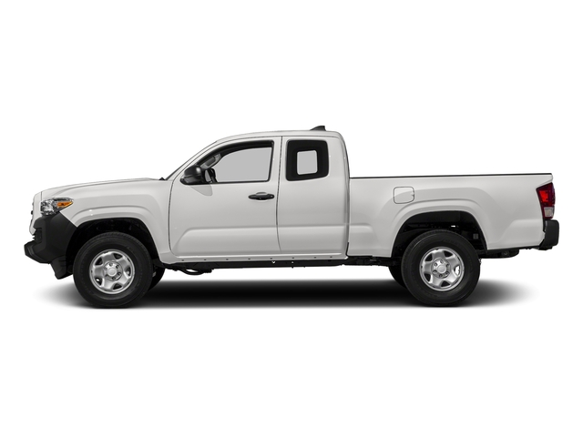 2018 Toyota Tacoma SR Access Cab 6' Bed I4 4x2 AT (GS)