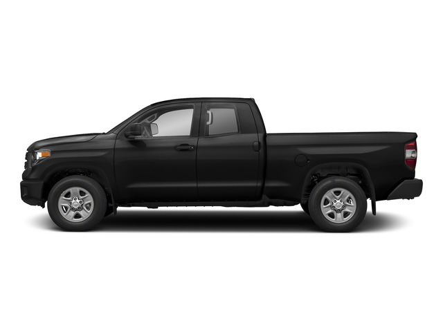 2018 Toyota Tundra 2WD SR Double Cab 8.1' Bed 5.7L (Natl)