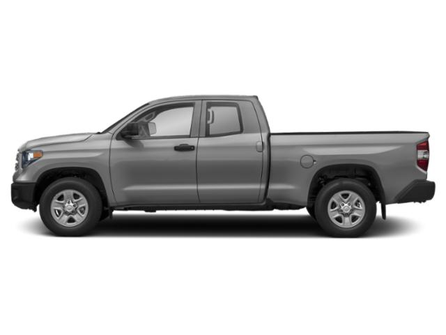 2018 Toyota Tundra 4WD SR5 Double Cab 6.5' Bed 5.7L