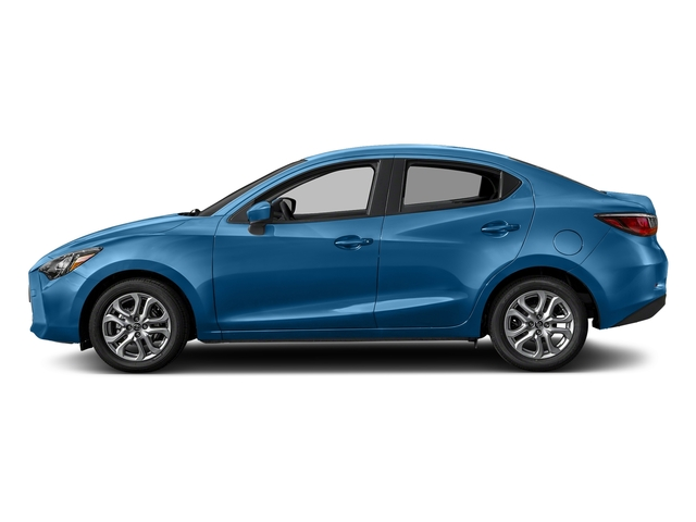 2018 Toyota Yaris iA Manual (Natl)