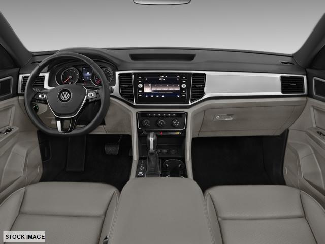 New 2018 Volkswagen Volkswagen 3.6L V6 SE 4MOTION 1V2KR2CA2JC507110 - Gossett Volkswagen of ...