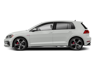 2018 Volkswagen Golf GTI 2.0T 4-Door S Manual
