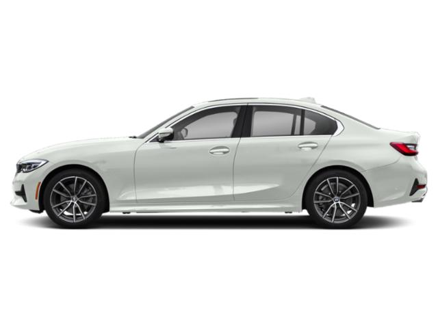 2019 BMW 330i xDrive 330i xDrive Sedan North America