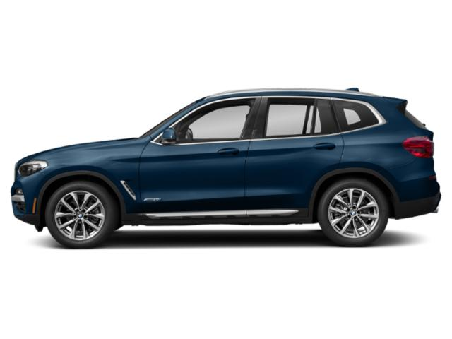 2019 BMW X3 xDrive30i xDrive30i Sports Activity Vehicle
