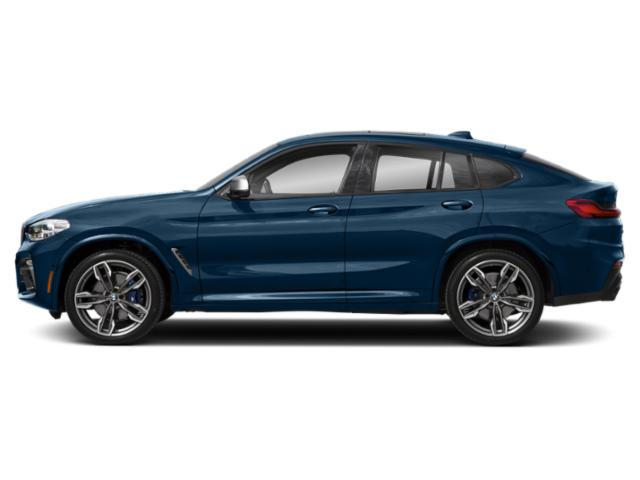 2019 BMW X4 xDrive30i xDrive30i Sports Activity Coupe