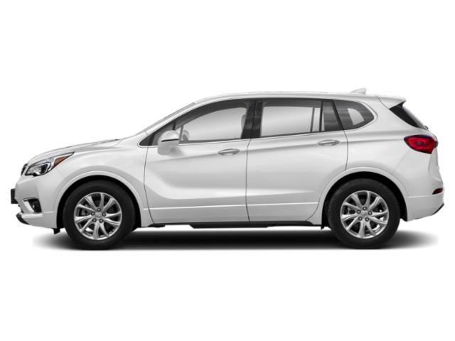 2019 Buick Envision AWD 4dr Premium II