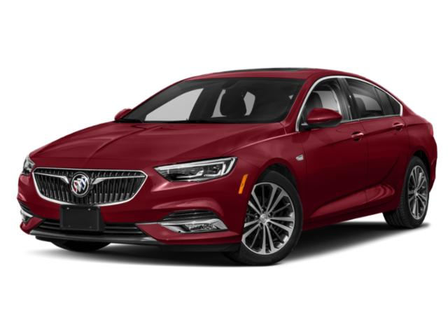 New Vehicle Research 2019 Buick Regal Sportback Avenir Carl