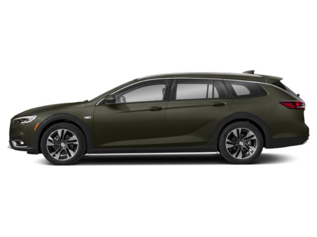 2019 Buick Regal TourX 5dr Wgn Preferred AWD