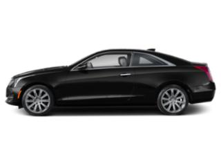 2019 Cadillac ATS Coupe 2dr Coupe 2.0L RWD