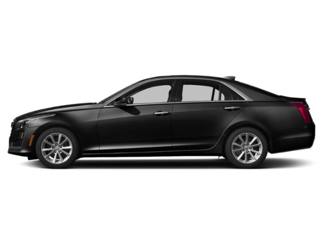 2019 Cadillac CTS Sedan 4dr Sdn 2.0L Turbo Luxury AWD