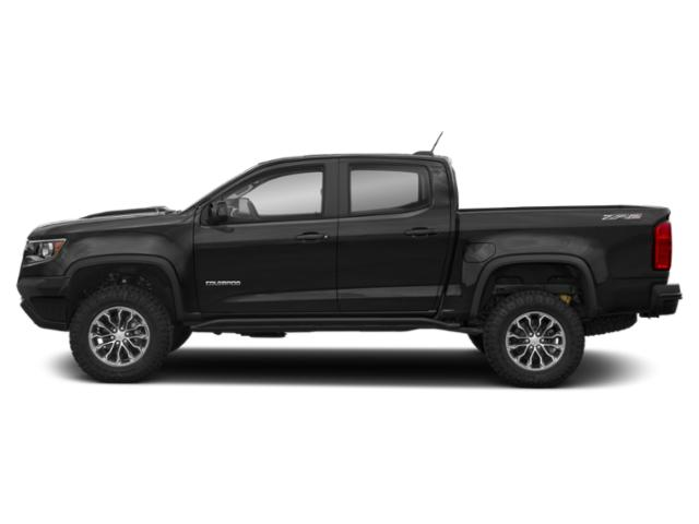 "2019 Chevrolet Colorado 2WD Crew Cab 140.5"" LT"