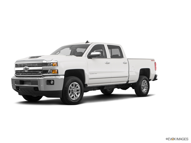 "2019 Chevrolet Silverado 2500HD 4WD Crew Cab 153.7"" High Country"