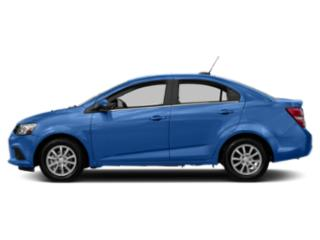 2019 Chevrolet Sonic 4dr Sedan Manual LS