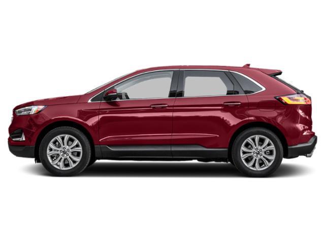Ford Edge Titanium Fwd