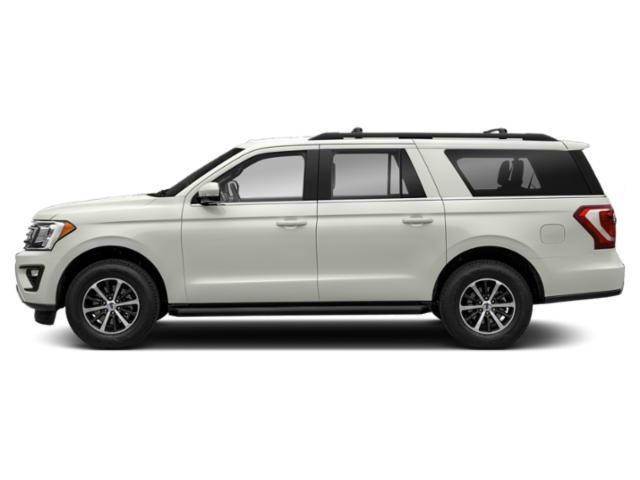 2019 Ford Expedition Limited Max 4x4