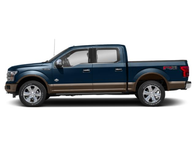 2019 Ford F-150 King Ranch 4WD SuperCrew 6.5' Box