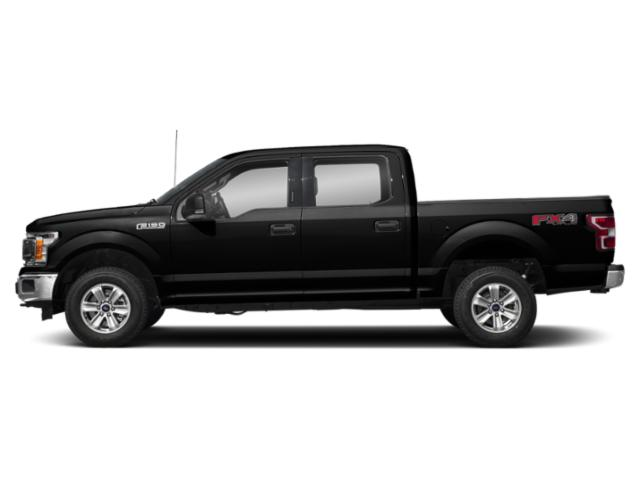 2019 Ford F-150 Lariat 4WD SuperCrew 6.5' Box