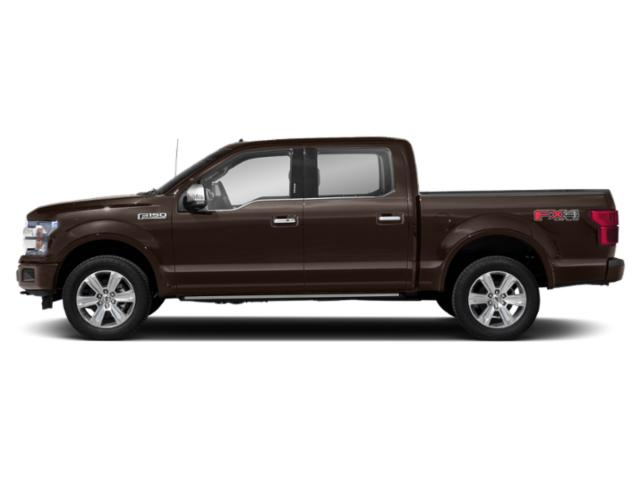 2019 Ford F-150 Platinum 4WD SuperCrew 6.5' Box