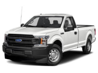 2019 Ford F-150 XL 2WD SuperCab 6.5' Box