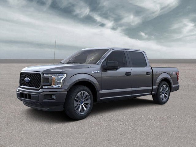 2019 Ford F-150 XL 2WD SuperCrew 6.5' Box