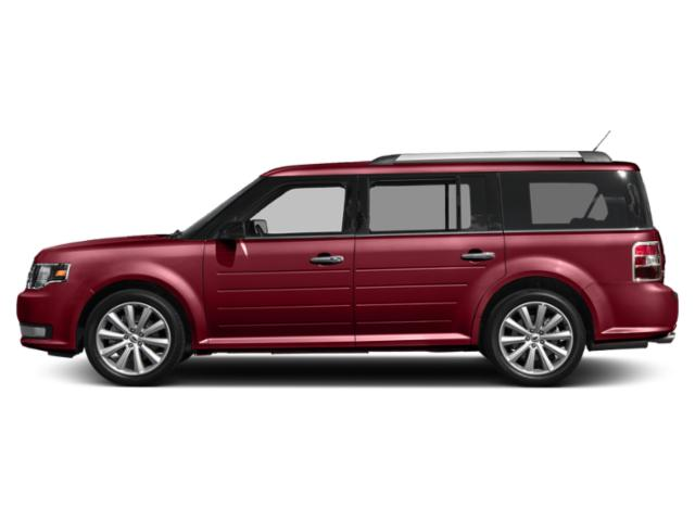 2019 Ford Flex Limited AWD