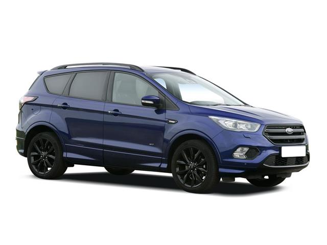 2019 Ford KUGA ESTATE 1.5 EcoBoost Titanium X Edition 5dr 2WD