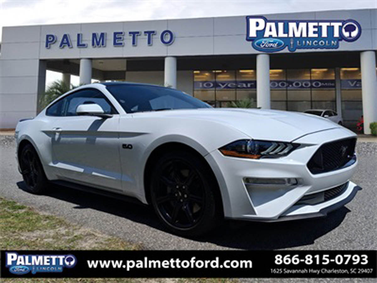 Mamas used cars 2019 ford mustang gt premium used car inventory