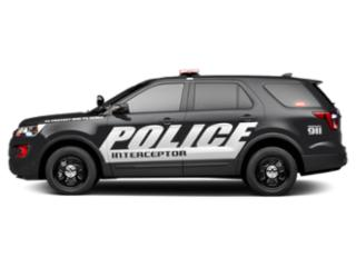 2019 Ford Police Interceptor Utility AWD