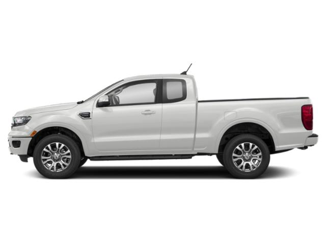 2019 Ford Ranger LARIAT 2WD SuperCab 6' Box