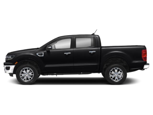 2019 Ford Ranger LARIAT 2WD SuperCrew 5' Box