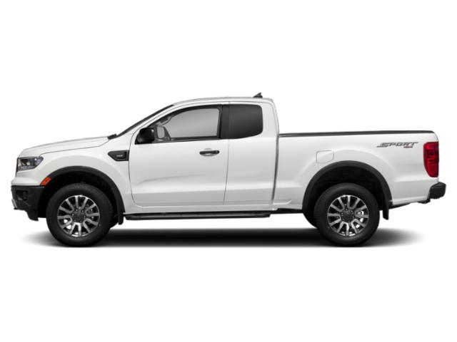 2019 Ford Ranger XL 2WD SuperCab 6' Box