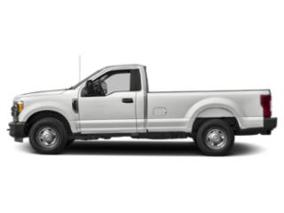 2019 Ford Super Duty F-250 SRW XL 2WD Reg Cab 8' Box