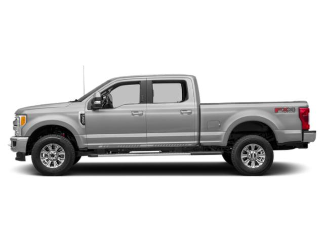 2019 Ford Super Duty F-350 SRW XLT 4WD Crew Cab 8' Box