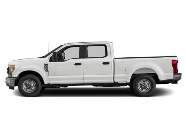 2019 Ford Super Duty F-350 SRW XL 4WD Crew Cab 8' Box