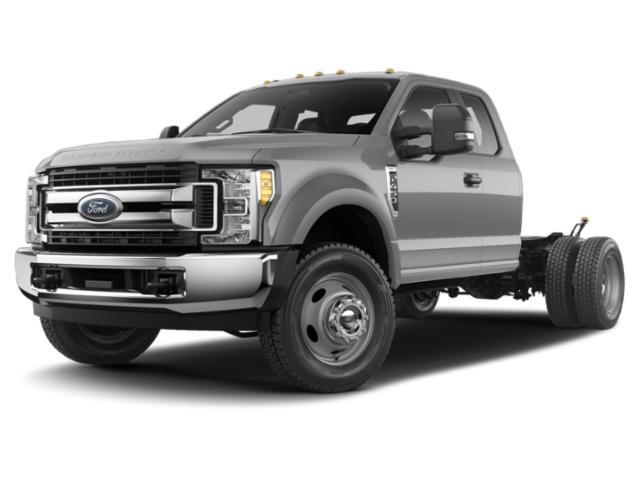 "2019 Ford Super Duty F-450 DRW XL 2WD Reg Cab 145"" WB 60"" CA"