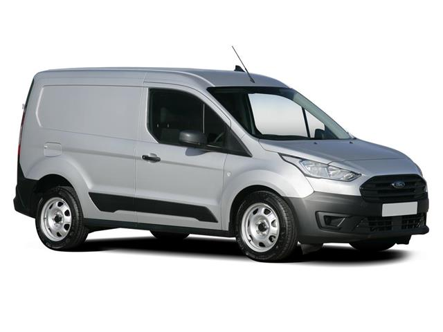 2019 Ford TRANSIT CONNECT 210 L2 DIESEL 1.5 EcoBlue 100ps Trend Van