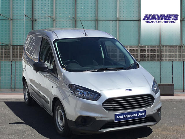 2019 Ford TRANSIT CUSTOM 320 L2 DIESEL FWD 2.0 TDCi 130ps Low Roof Kombi Van